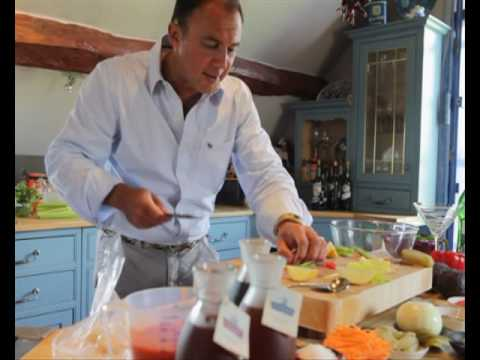 Making a Scalloptini with Alegar