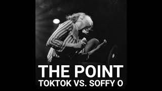 Toktok vs Soffy O: The Point (Housemeister Remix) TTR020
