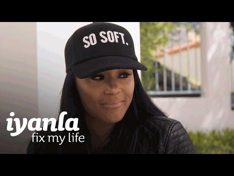 Lira Galore on Her Toxic Engagement to Rick Ross | Iyanla: Fix My Life | Oprah Winfrey Network