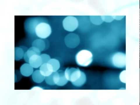 destellos de luz en la vision