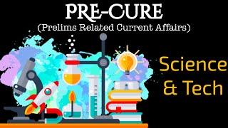 Weekly Current Affairs Science  - GAGAN , GEMINI , NOBEL PRIZE , DHRUV