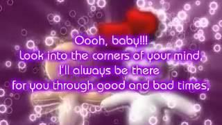 Superwoman (Lyrics) - Karyn White