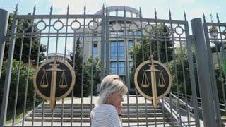 Un tribunal en Moscú mantiene prisión a Whelan, el presunto espía estadounidense