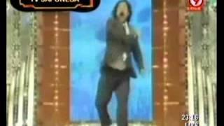 TVR - Imitadores de Diego Maradona en Japón 02-10-10