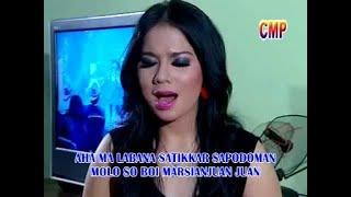 Gretha Sihombing - Jujur Ho (Official Lyric Video)