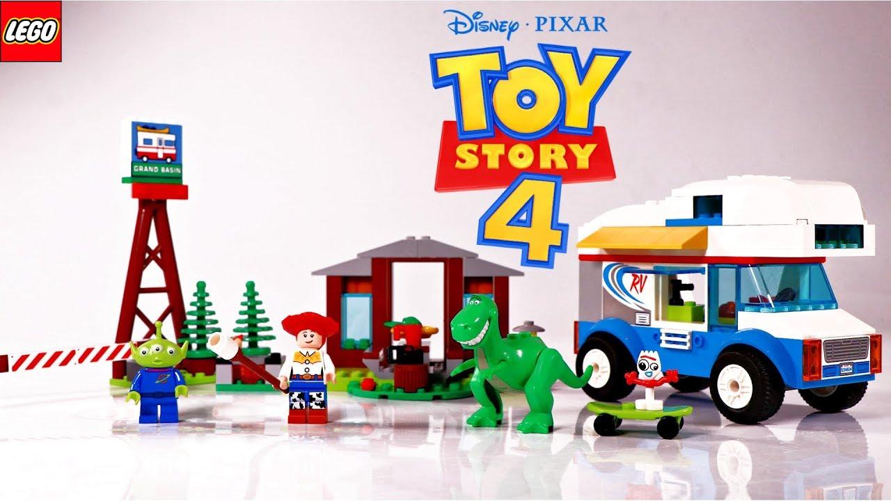 TOY STORY WOODY JESSIE BUZZ LIGHT YEAR LEGO MOC CUSTOM MINIFIGURES BRICKS BLOCKS