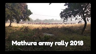 Indian Army Rally Bharti Running Cover in 4.30 Minutes | Best Practice