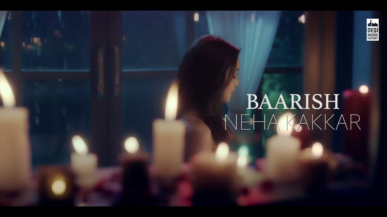 Baarish - Neha Kakkar mp3 song Download PagalWorld.com ...