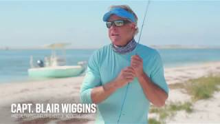 Camaraderie in Casting: What Saltwater Fishing Means to Captain Blair Wiggins