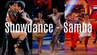 Gambar cover Showdance/Samba - Cheap Thrills
