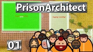 Das COMEBACK des Jahres ► Prison Architect S2 #1