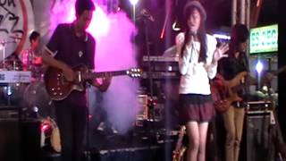 O-two Band - BEAUTIFUL ( CHERRYBELLE )