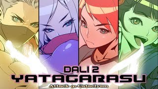 Yatagarasu PC Gameplay FullHD 1080p