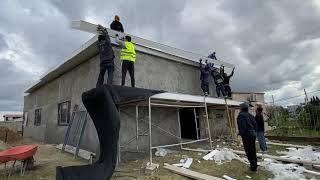 Construction & Dedication Cobena