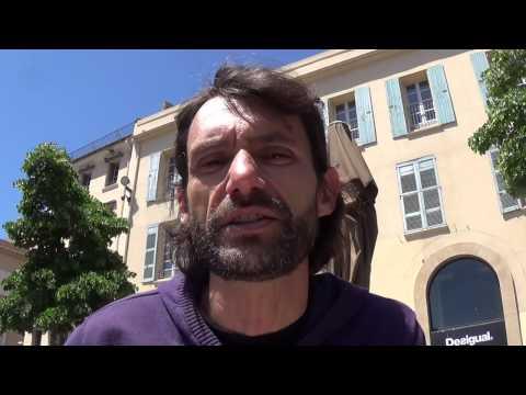 Sébastien Navarro: l'anniversaire des émeutes de Perpignan itw Nicolas Caudevillede YouTube · Durée:  8 minutes 25 secondes
