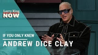 Andrew Dice Clay: If You Only Knew