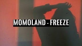 MOMOLAND - Freeze! (Sub. español)