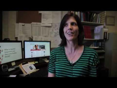 Carleton's Grad Programs in Applied Linguistics & Discourse Studies