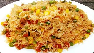 Schezwan Fried Rice | Fried Rice Recipe | With Chings Secret Fried Rice Masala
