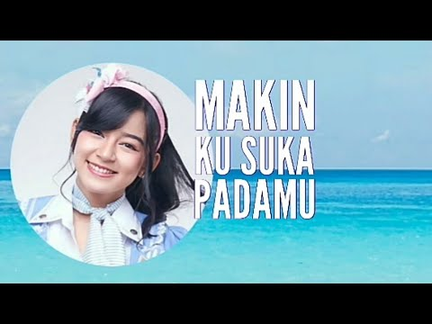 [ Lyrics Video ] JKT48 - Everyday, Kachuusha Fanmade