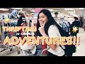 TEEN FILIPINA GOES THRIFTING IN CANADA