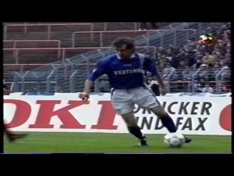 Schalke 04 - Stuttgart (1997/1998) German League
