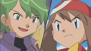 May meets Drew! | Pokémon Advanced | Official Clip