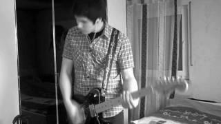 Flyleaf Breathe Today Guitar Cover