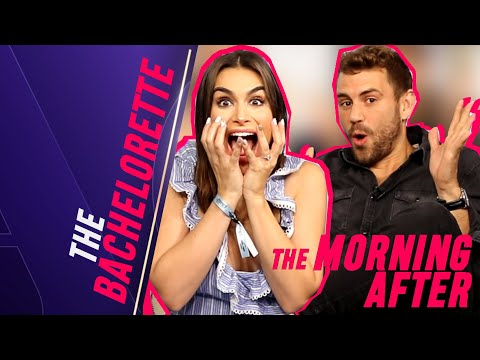 &39;The Bachelorette&39;: Ashley I & Nick Viall Share If They Think Tyler C Is A Player  Access