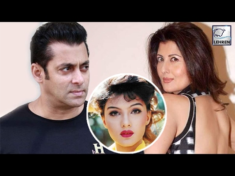 Story Behind Salman Khan And Sangeeta Bijlani's Broke Up?