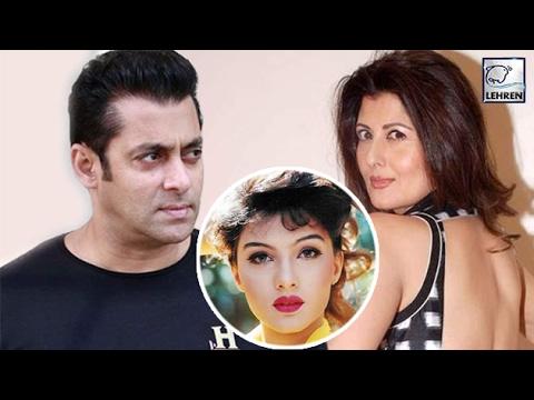 Story Behind Salman Khan And Sangeeta Bijlani's Break Up?