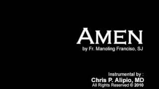 Amen (Instrumental)