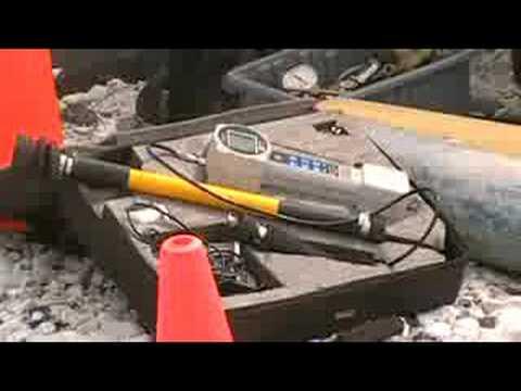 Leak Detection Services in Garland