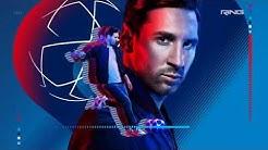 UEFA Champions League 2019 Outro - Nissan & Pepsi BG