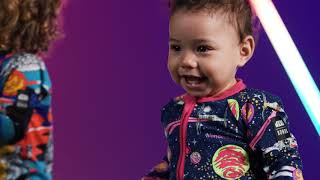 BONDS X STAR WARS | BABIES