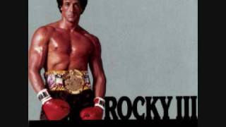Gonna Fly Now (Movie Rocky III version)