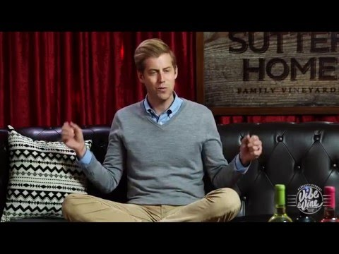 Andrew McMahon In the Wilderness Interview | Vibe & Vine | Sutter Home