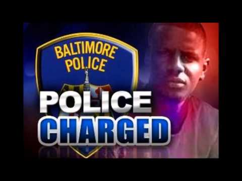050415 Baltimore Police Charged in Killing - Civil Unrest in Balimore - Media Portrayal of Balitmore