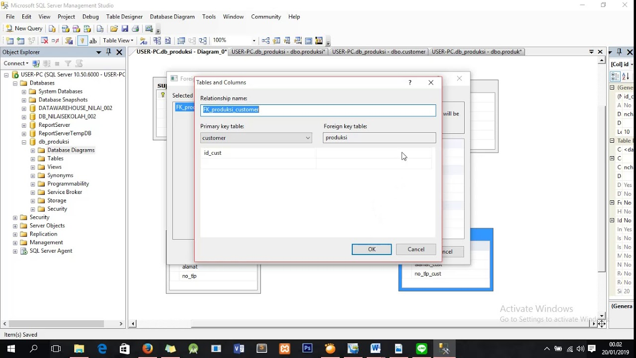 The microsoft data warehouse toolkit: with sql server 2008 r2 and.