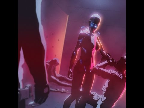 Ex-Machina – Transhuman (2015)