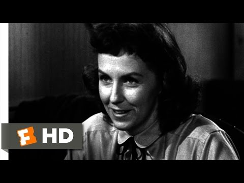 Marty (6/10) Movie CLIP - I Have a Feeling About You (1955) HD
