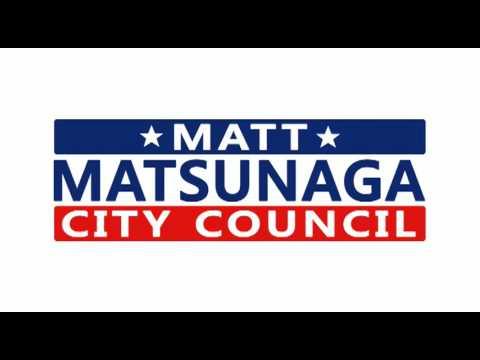 The Honolulu Advertiser Endorses Matt Matsunaga