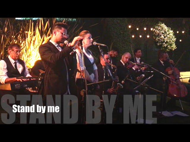 STAND BY ME - BANDA FÊNIX