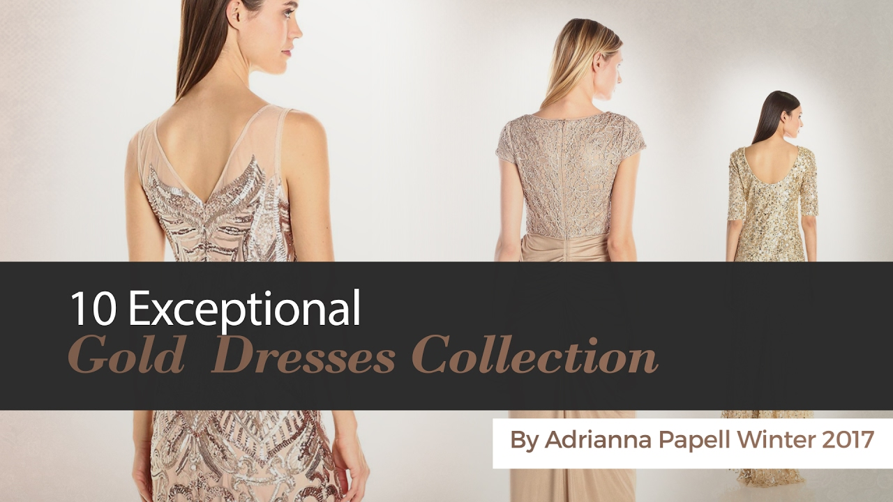 Adrianna Papell Party Dresses