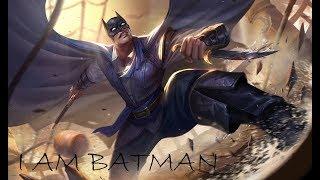 Rov รีวิว Batman  Ss7 ไอเทมโหด Combo เดียวแตก สเต็ปดักตบ แครี่ ออกของแก้ทางนิดหน่อย!!!
