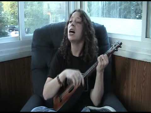 Fire on the Mountain - Ukulele Grateful Dead