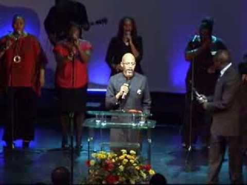 Bishop Tudor Bismark - Kill the Giant