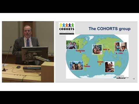 2017 Gairdner Global Health Symposium - Keynote Presentation by Dr. Cesar Victora (part 2/3)
