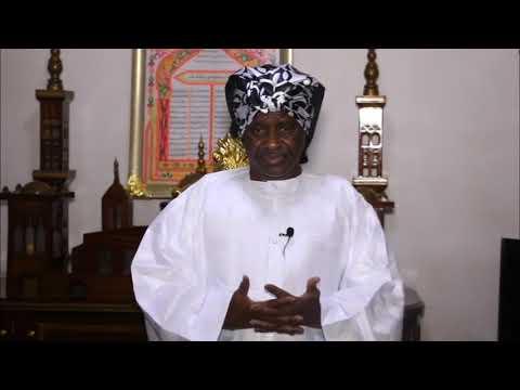 Affaire Cheikh Bethio Thioune : Déclaration De Serigne Modou Kara Mbacké