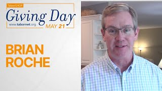Brian Roche | Tabor/LHOP Giving Day!